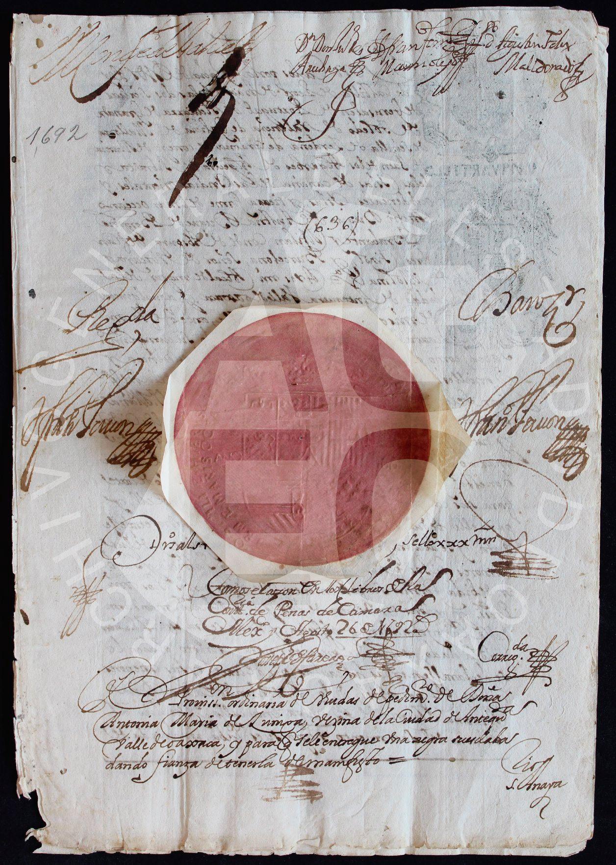 Paleografía y diplomática, ciencias auxiliares de la archivística