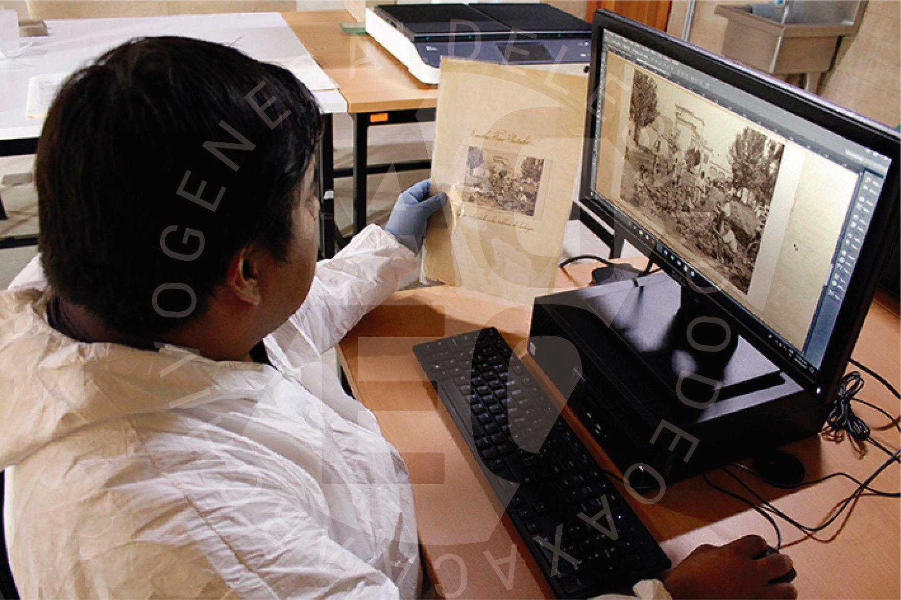 La edición en el documento histórico