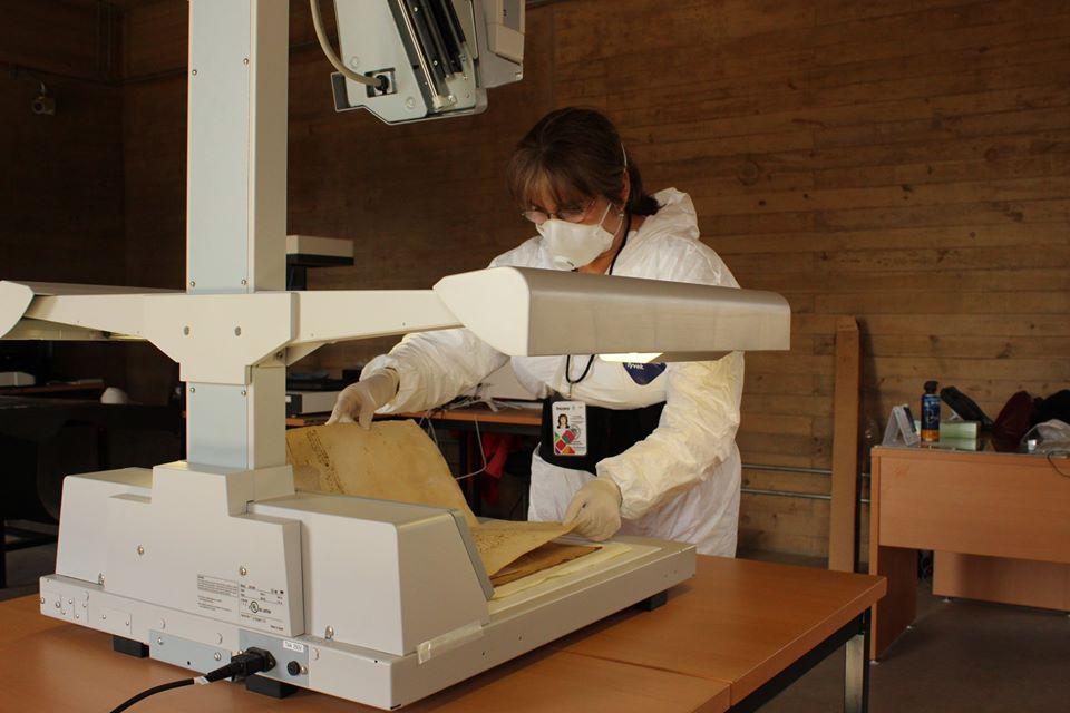 Microfilmación