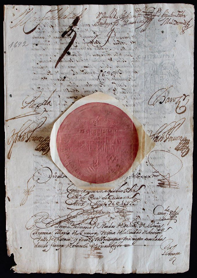 Elementos que constituyen la veracidad de un documento