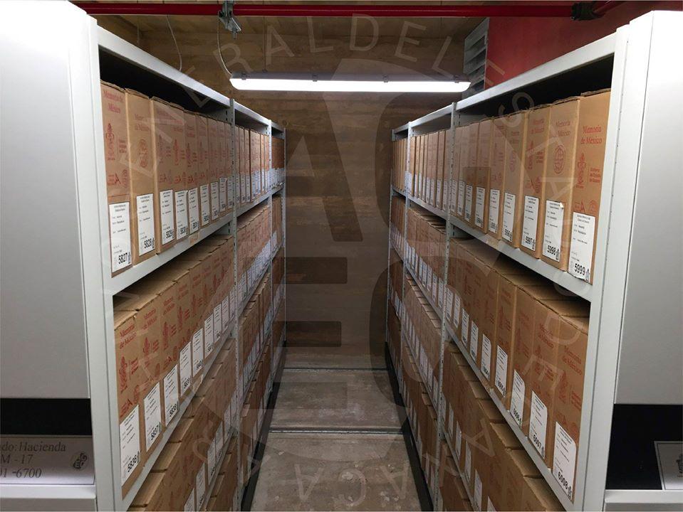 Archivo Histórico del Estado De Oaxaca