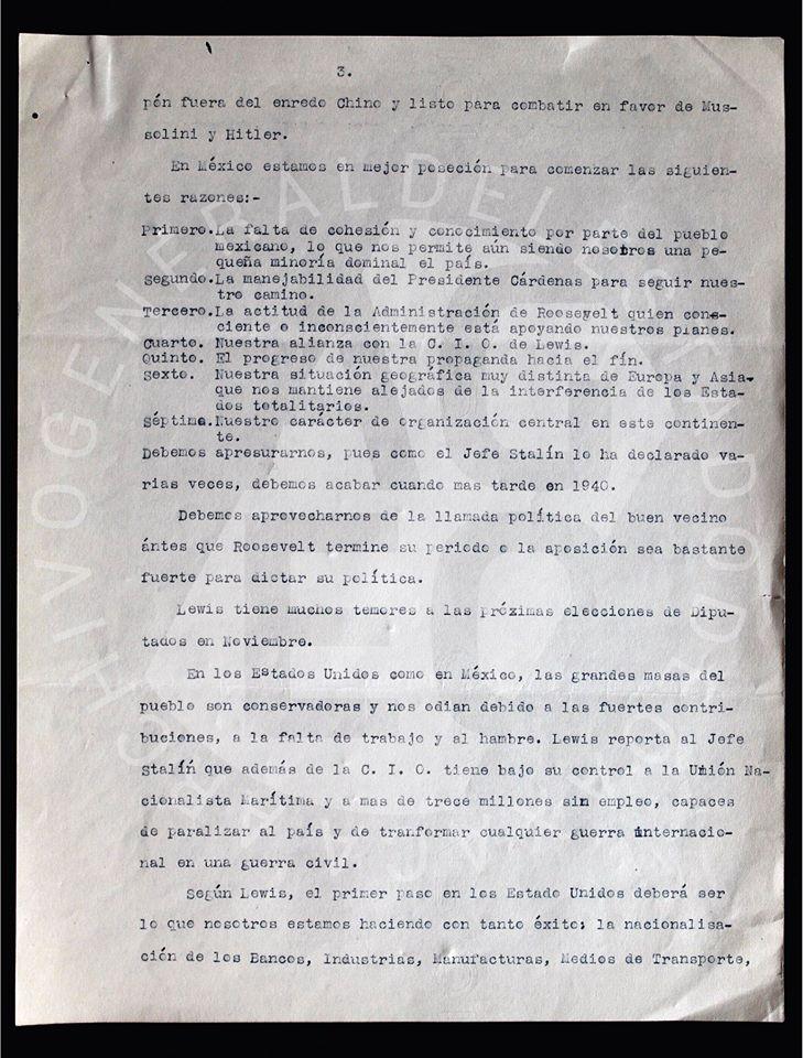 """Lázaro Cárdenas y Vicente Lombardo Toledano """"Un asunto petrolero"""""""