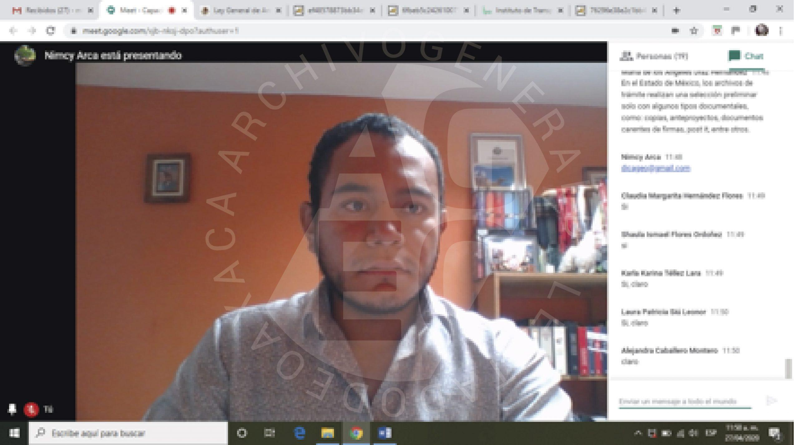 Instituto de Transparencia, Acceso a la Información Pública y Protección de los Datsos Personales del Estado de México y Municipios