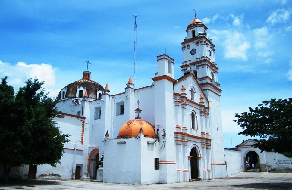 Proyecto para la compra e instalación de un reloj público, en  la parroquia de Teotitlán del Camino en el año de 1905.