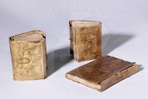 El proceso histórico – social de la encuadernación y el libro