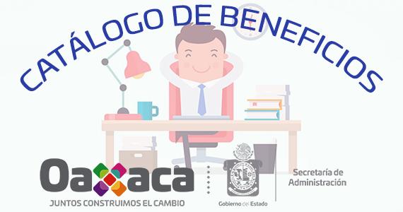 """CATÁLOGO DE BENEFICIOS """"2019"""""""