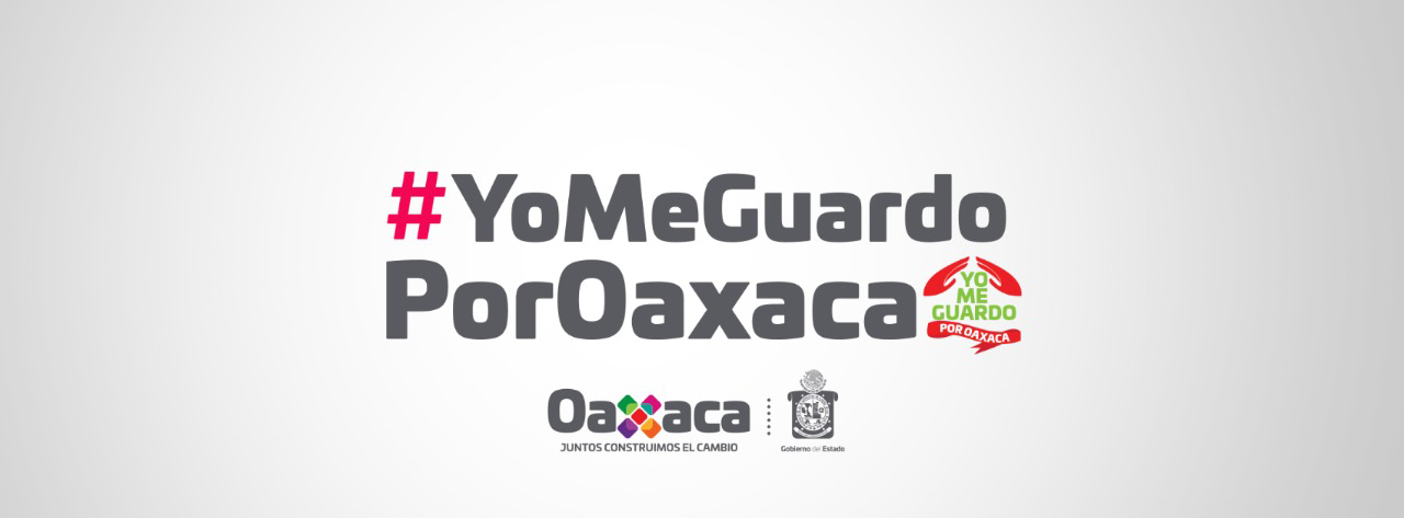 Yo Me Guardo Por Oaxaca…