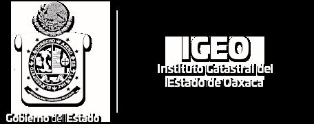 Instituto Catastral del Estado de Oaxaca