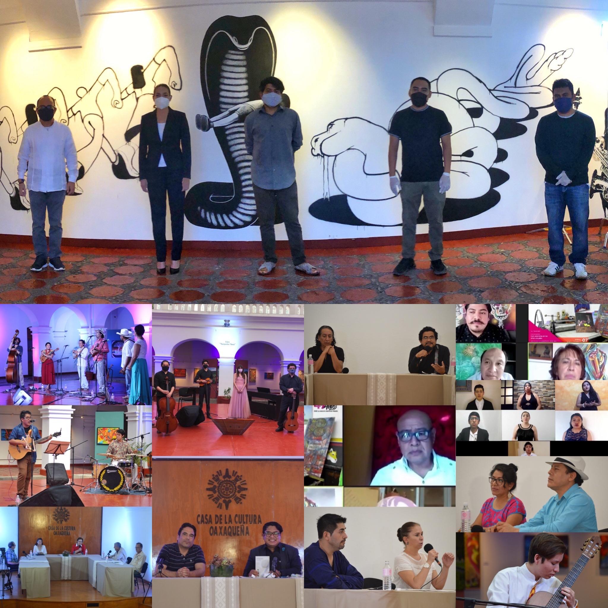 Más de 51 mil personas celebraron virtualmente el 49 aniversario de la CCO