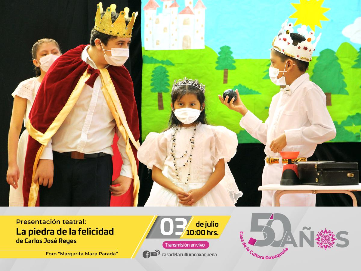 Cierra CCO celebración de su aniversario con cuatro actividades para este sábado