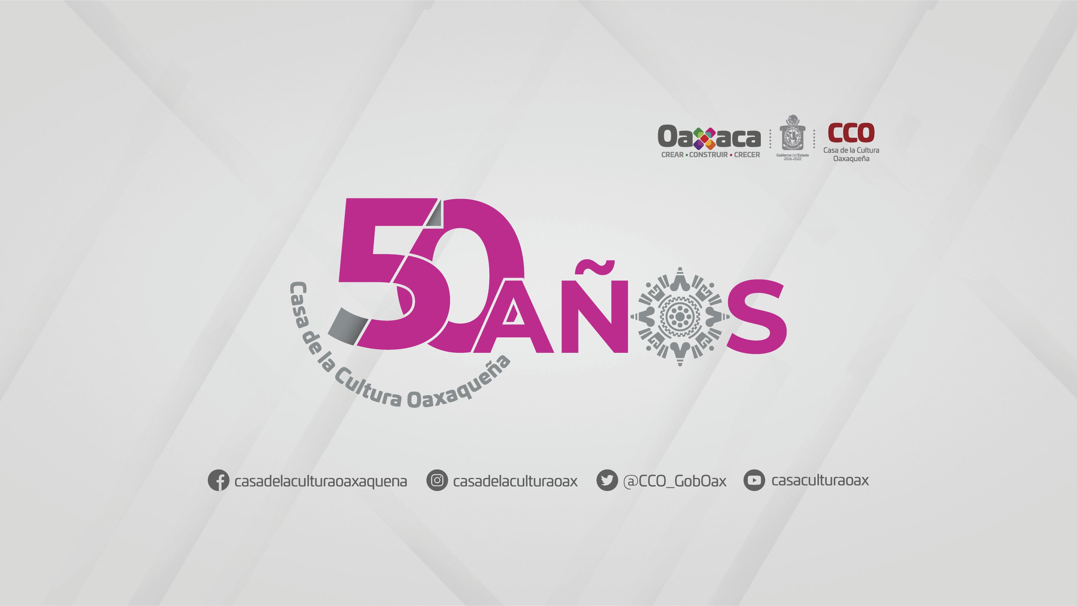 Celebración del 50 aniversario de la CCO llegó a 21 países y obtuvo 35 mil 129 reproducciones