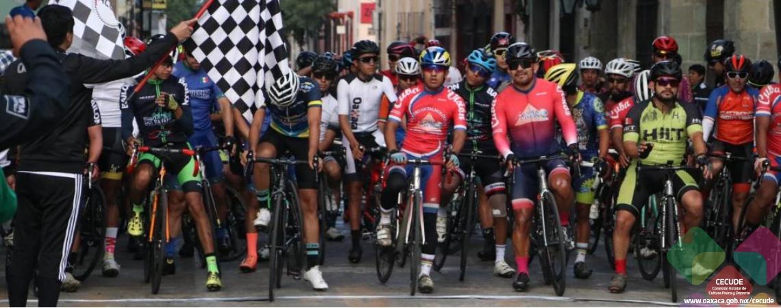 Miguel Arroyo se queda con el Circuito Tradicional Ciclista 2019