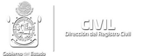 Dirección del Registro Civil