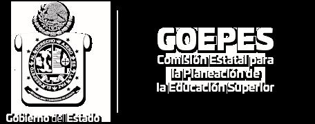 Comisión Estatal para la Planeación de la Educación Superior
