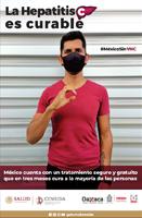 Diagnóstico de hepatitis C