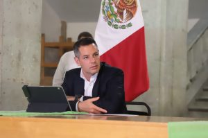 Distanciamiento y aislamiento, la mejor medicina para Oaxaca y México: AMH