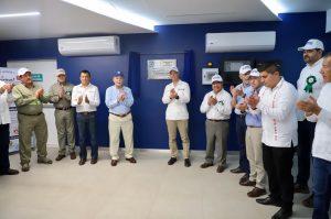 Desarrollo industrial, parte esencial para el crecimiento de Oaxaca: AMH