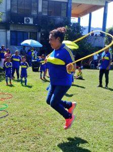 """Incude Oaxaca convoca al Primer Torneo Estatal de Salto de Cuerda """"Saltando Ando"""""""