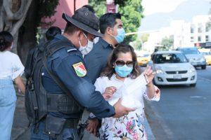 Mediante estrategia de la SSPO se refuerza el orden y la estabilidad social en el estado