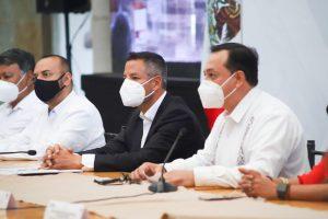 Oaxaca e INE cierran filas por un proceso electoral pacífico