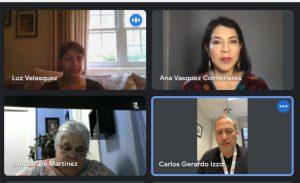 Fortalece SMO lazos de apoyo a mujeres con activistas oaxaqueñas de Nueva York