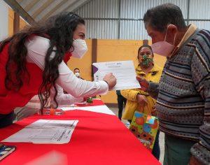 Don Rosalino Nicolás, una historia de éxito con el IEEA Oaxaca