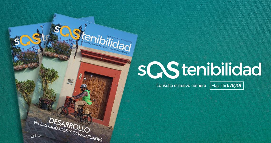 Revista Sostenibilidad