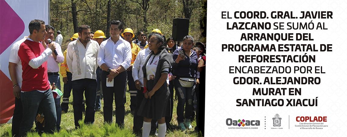 Con 15 mdp, gobierno de Alejandro Murat implementa Red Digital Alterna de Radiocomunicación en la Sierra Norte