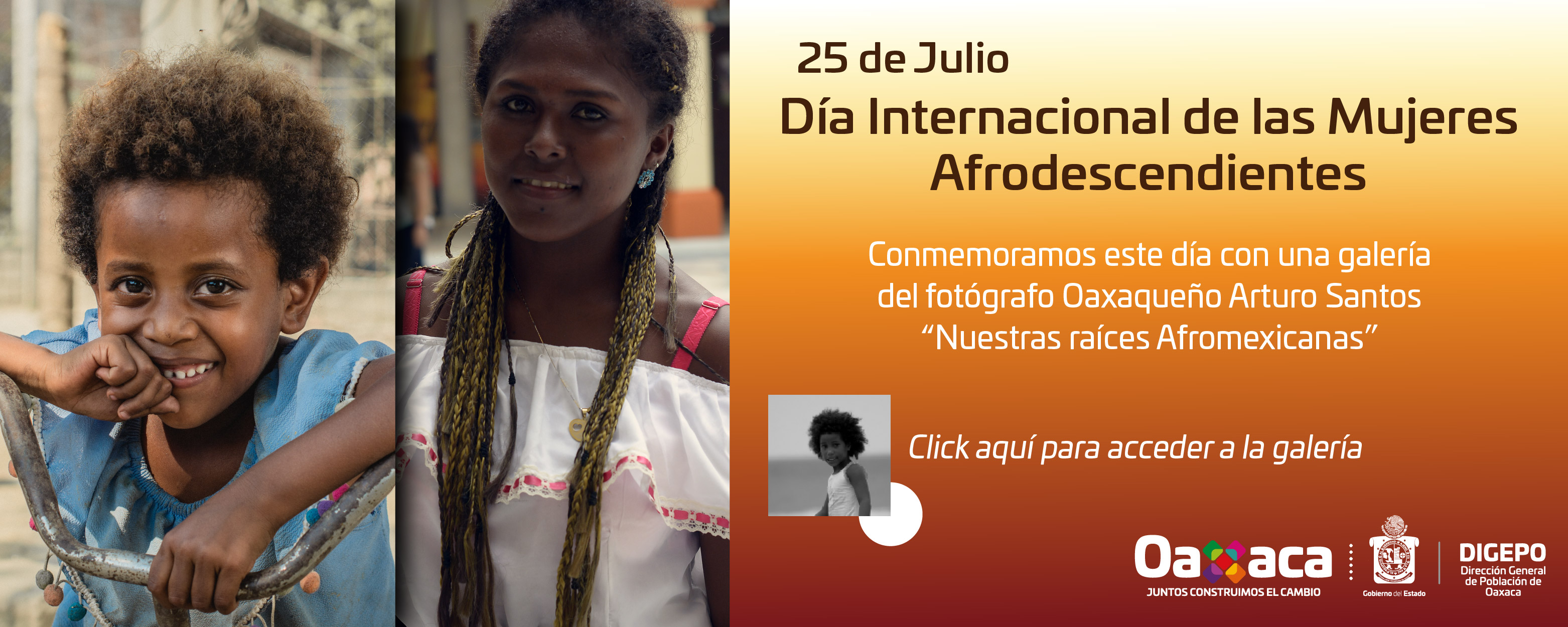 Galería Afromexicana
