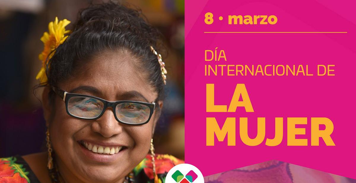 """Para concluir actividades de """"Marzo: Mes de las Mujeres"""", realizamos la primera entrega de reconocimientos a mujeres destacadas, quienes han apoyado e inspirando a muchas otras personas para alcanzar sus metas, haciendo de Oaxaca un mejor lugar."""