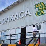 En el Parque Industrial y Maquilador se ubican 32 empresas que brindan más de 1,500 empleos formales. El Srio. de Economía recorrió este parque considerado pieza clave para la reactivación económica de la entidad
