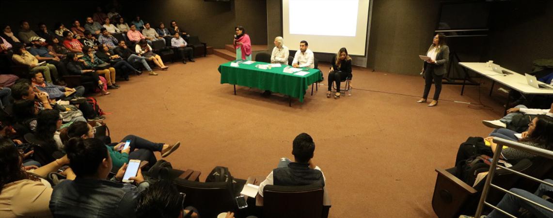 Brinda Gobierno de Oaxaca capacitación para mejorar producciones audiovisuales institucionales