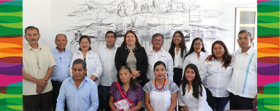 Inaugura Icapet oficina de atención en Huajuapan de León