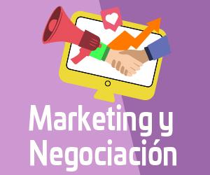 Marketing y Negociación