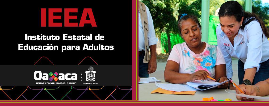 Inicia IEEA Jornada Nacional para acreditar y certificar estudios básicos