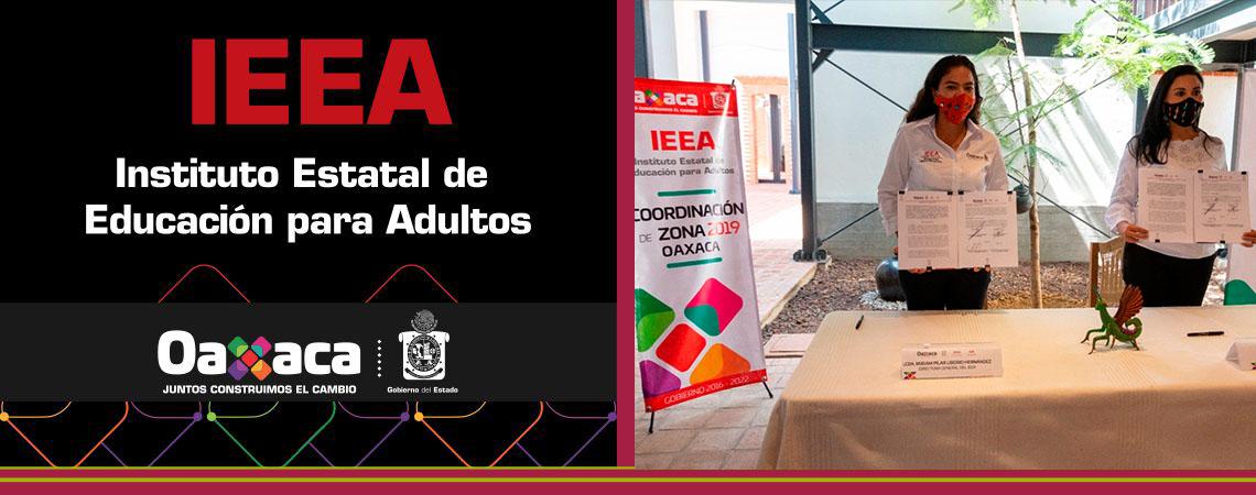 Ofrece IEEA oportunidades educativas para artesanos del IOA