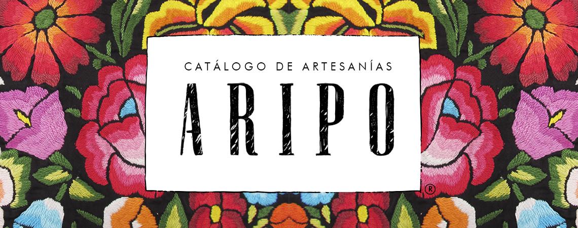 Catálogo ARIPO
