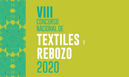 Textiles y Rebozo 2020