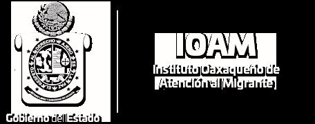 Instituto Oaxaqueño de Atención al Migrante
