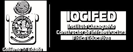 Instituto Oaxaqueño Constructor de Infraestructura Física Educativa