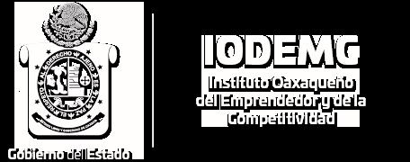 Instituto Oaxaqueño del Emprendedor y de la Competitividad