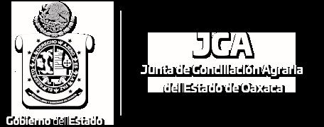 Junta de Conciliación Agraria del Estado de Oaxaca
