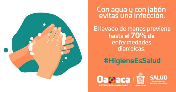 Servicios de Salud del Estado de Oaxaca.