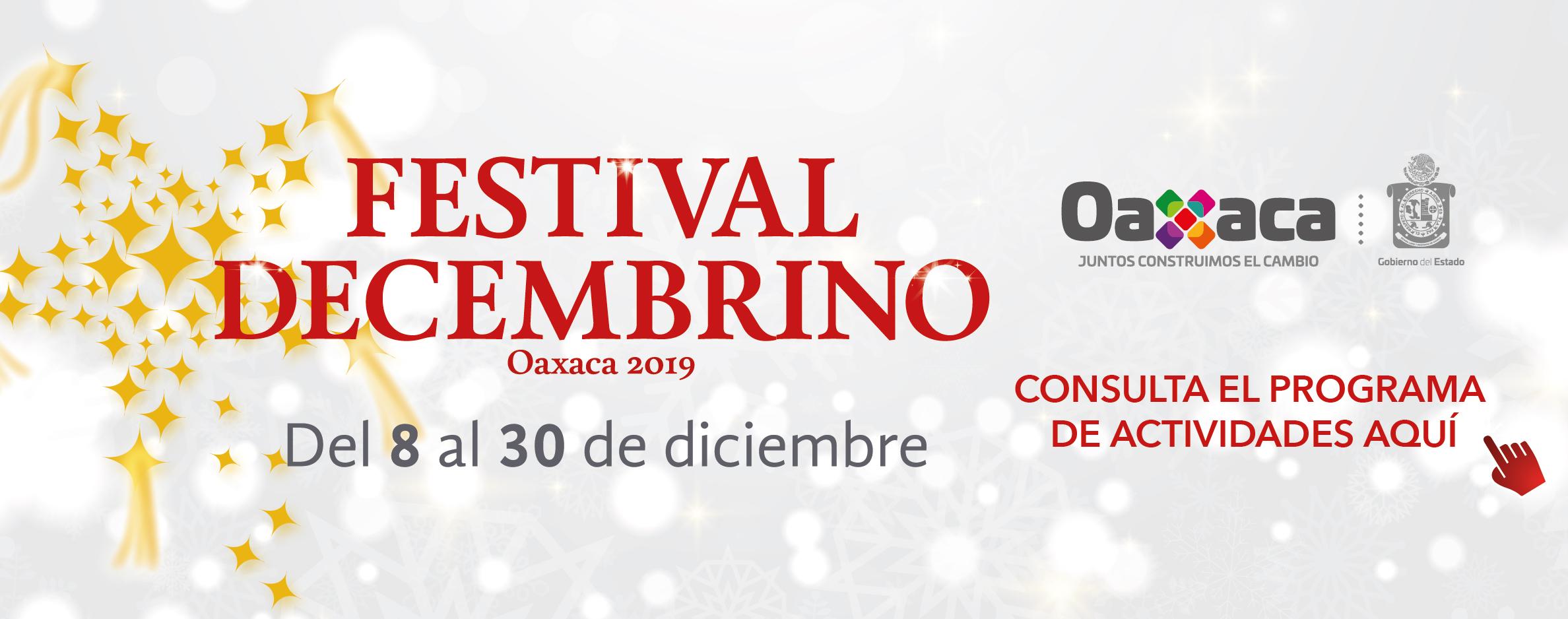 Festival Decembrino 2019