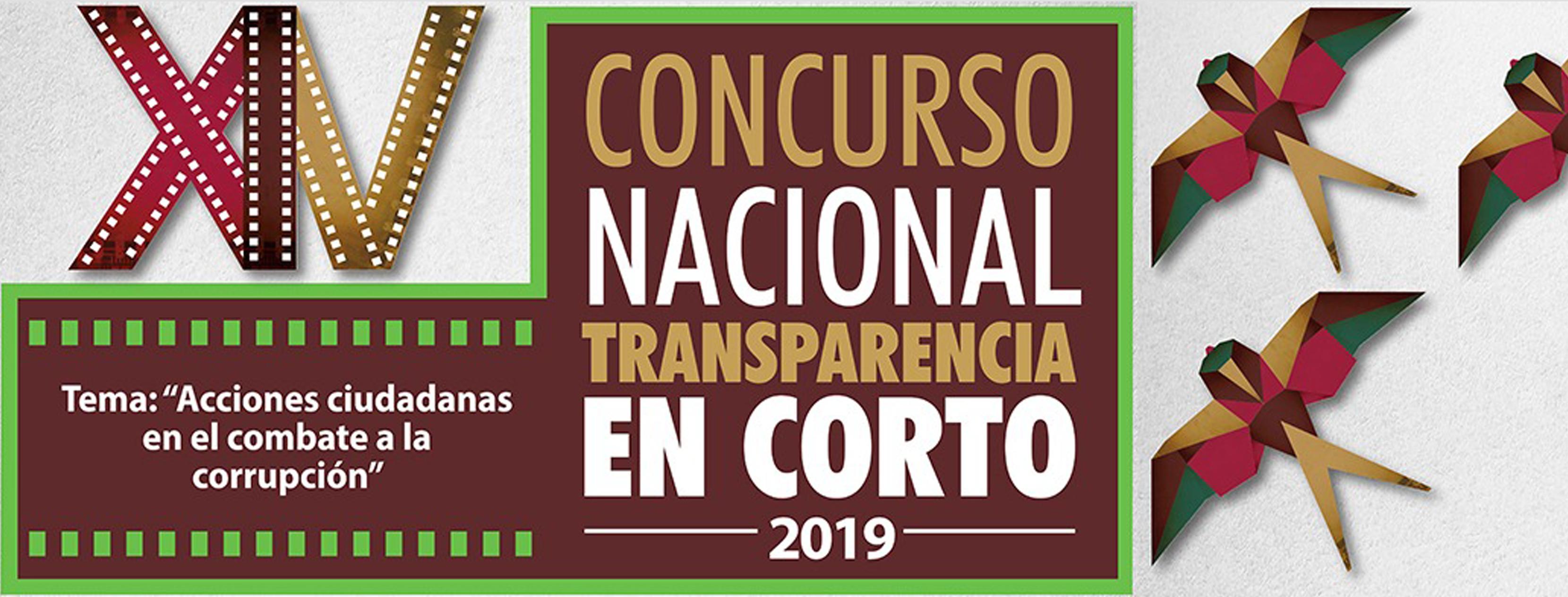 Convocatoria Corto 2019
