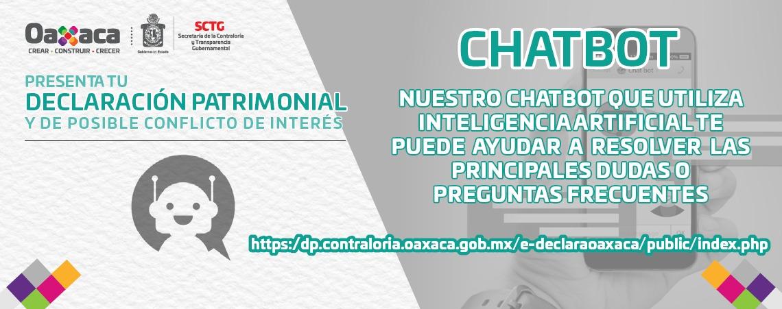 Chatbot.