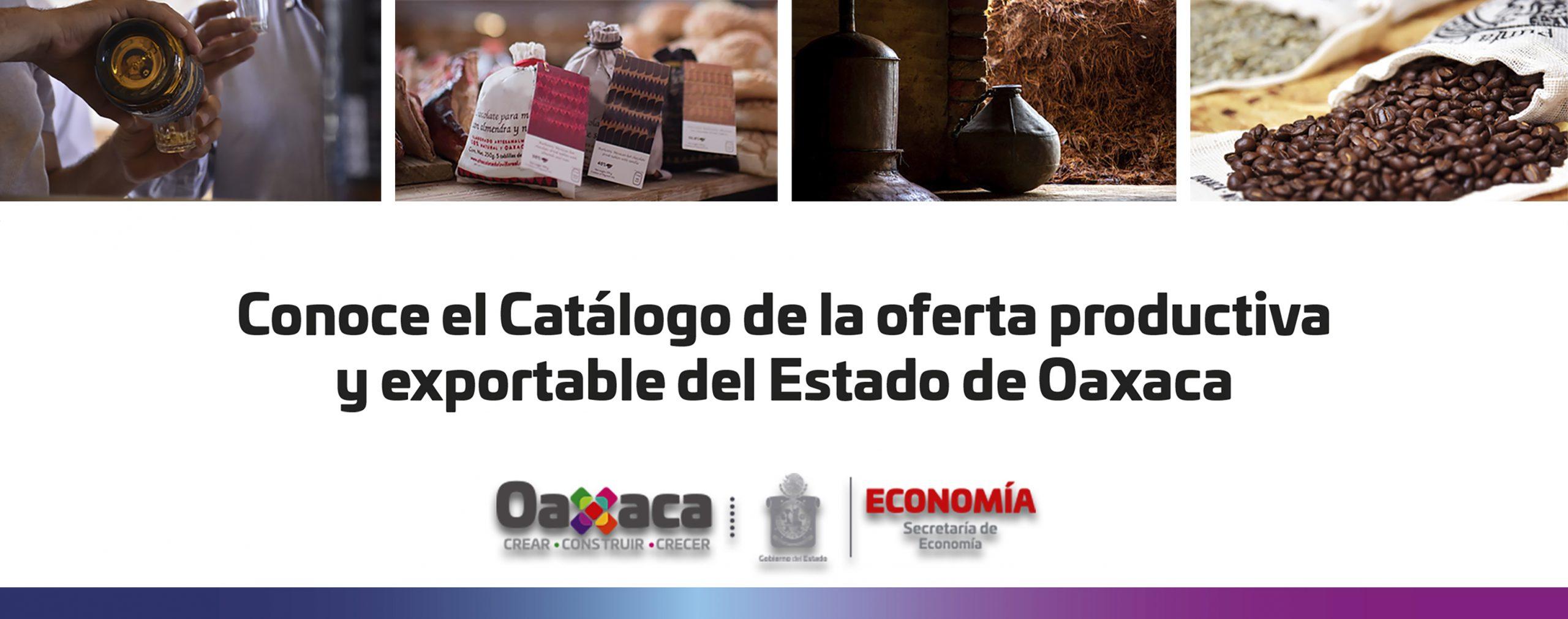 Catálogo de la oferta exportable