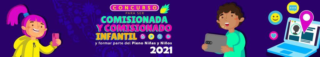 Pleno Niños 2021