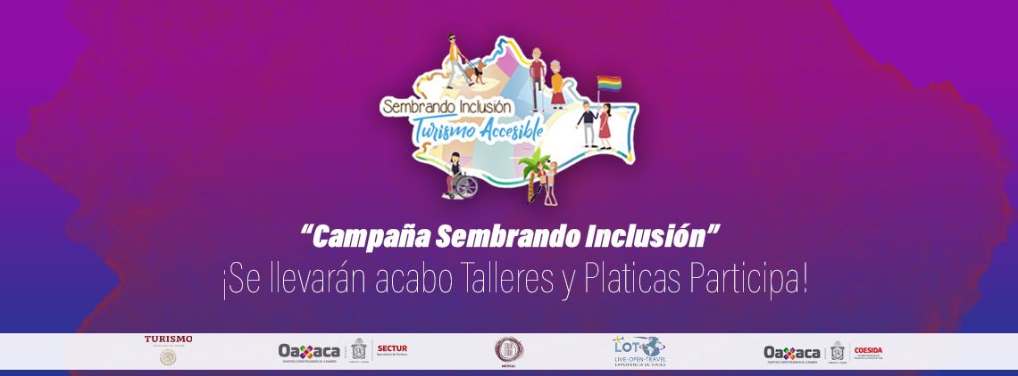 Febrero mes de la Inclusión