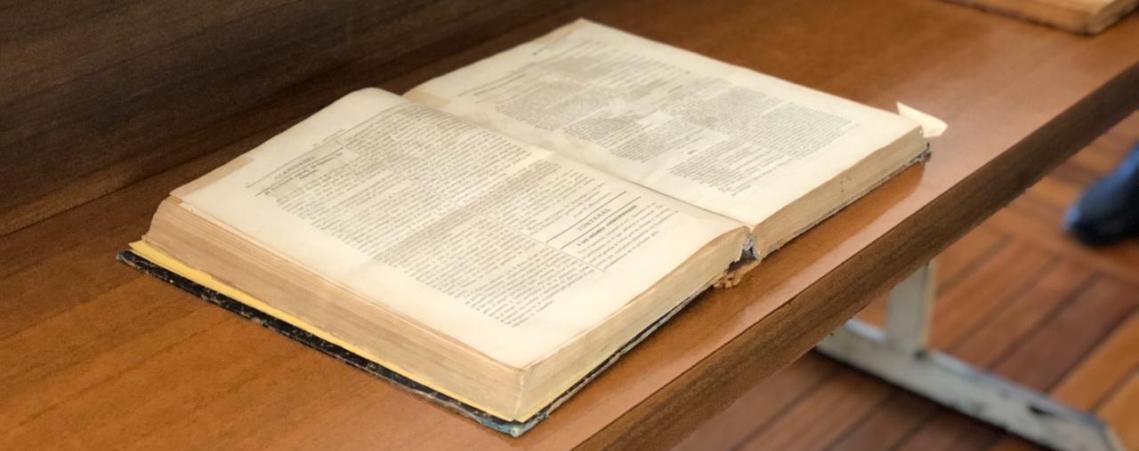 Conserva Hemeroteca de Oaxaca registros de periódicos y revistas a través de la digitalización
